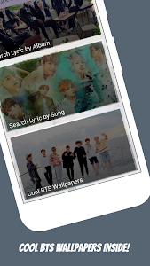 Descargar Bts Lyrics Wallpapers No Ads Offline Apk