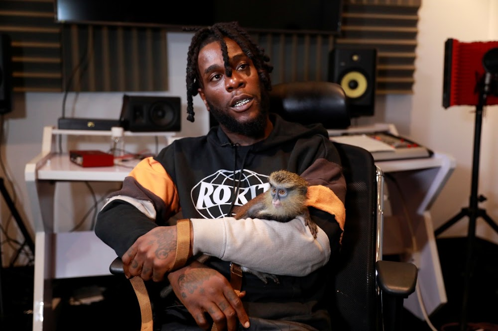 ADEKEYE ADEBAJO: The Afropolitan troubadour emerges