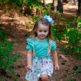 Hiking in Virginia .... 2 almost 3 by Kellie Jones - Babies & Children Children Candids