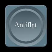 Antiflat CM12 theme
