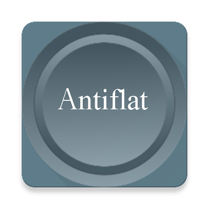 Antiflat CM12 theme  full version apk for Android device