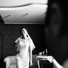 Wedding photographer Yuliya Titulenko (Ju11). Photo of 03.07.2017