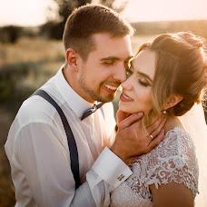 Wedding photographer Vitaliy Zdrok (DevilSplinter). Photo of 02.10.2018