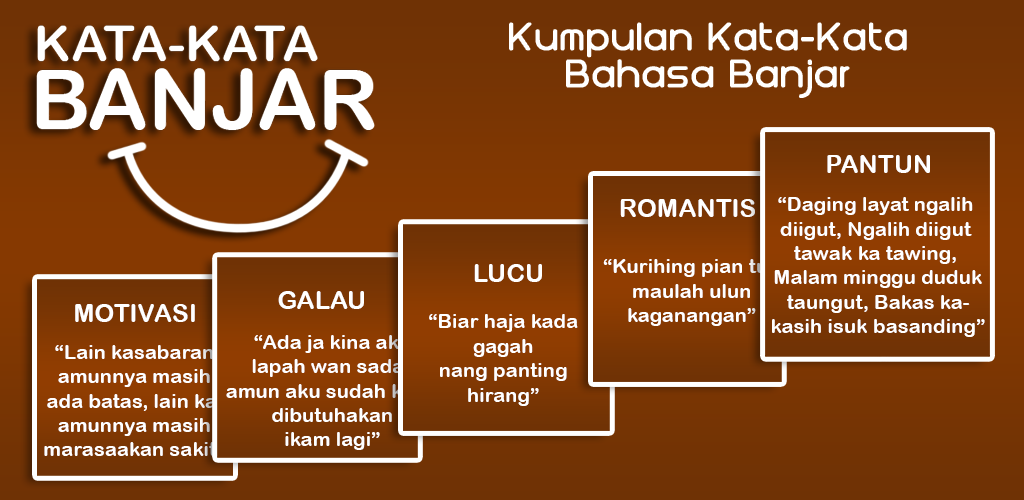 Download Kata Kata Banjar Apk Latest Version 1 0 0 For
