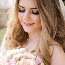 Wedding photographer Sergey Nasulenko (sergeinasulenko). Photo of 10.05.2018