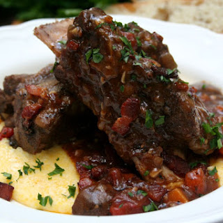 Guinness Braised Short Ribs Recipe
