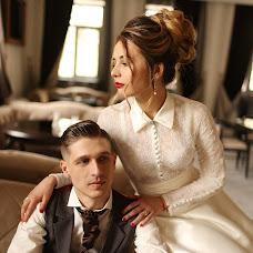 Wedding photographer Olga Veremchuk (overemchuk). Photo of 01.05.2017