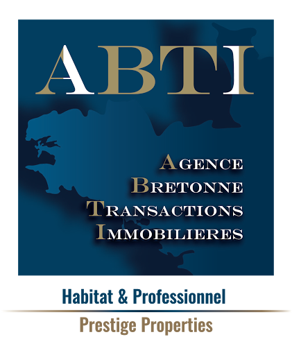 Logo de Agence Bretonne de Transactions Immobilières