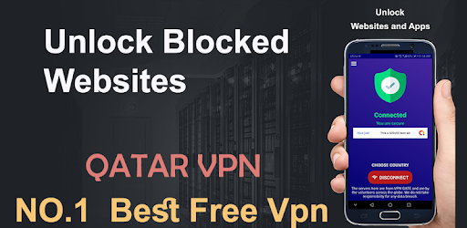 Qatar VPN Free Unlimited - Apps on Google Play