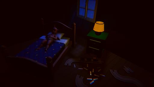 Baby in Yellow screenshot 1