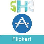 Showhow2 for Flipkart App