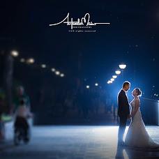 Wedding photographer Antonello Marino (rossozero). Photo of 02.10.2017