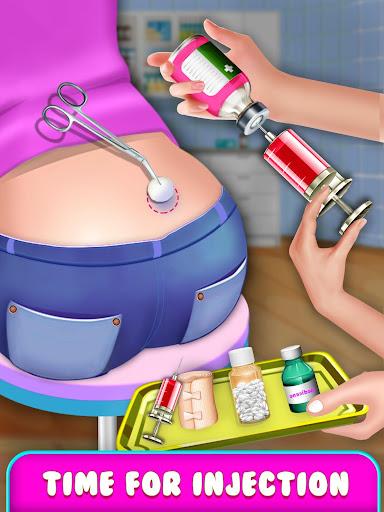 Blood Injection Simulator Checkup Hospital 1.1.1 screenshots 4
