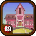 Flamingo Room Rescue - Escape Games Mobi 89 icon