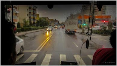 Photo: Calea Victoriei - 2017.09.20
