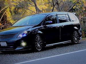 MPV LY3P H18年  23T  4WDのカスタム事例画像 miyamo 23Tさんの2019年12月01日22:16の投稿