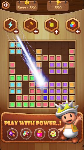 Block Puzzle Power 1.0.6 screenshots 2