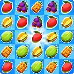 Jungle Match Icon