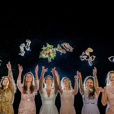 Wedding photographer Johannes Fenn (fennomenal). Photo of 18.02.2018