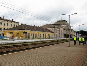 Photo: Tarnów