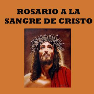 ROSARIO A LA SANGRE DE CRISTO