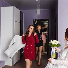 Wedding photographer Irina Ustinova (IRIN62). Photo of 26.03.2018