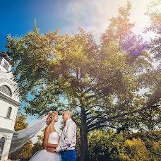 Wedding photographer Aleksandr Kompaniec (fotorama). Photo of 07.10.2015