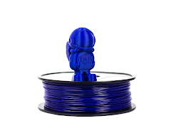 Blue MH Build Series PLA Filament - 2.85mm (1kg)