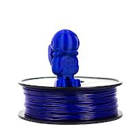 Blue MH Build Series PLA Filament - 2.85mm (1kg)