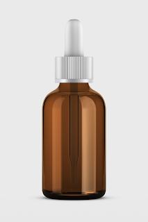 Glass Packaging In Pharmaceutical Industries.