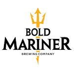 Logo for Bold Mariner Brewing Company