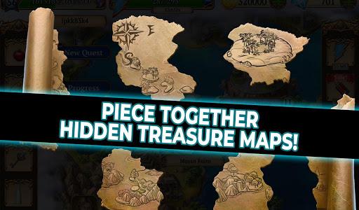 Treasure Match 3 1.24 screenshots 2
