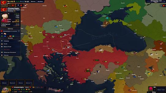 Age of Civilizations II [Dinheiro Infinito] 3
