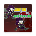 Super Ninja Adventure APK