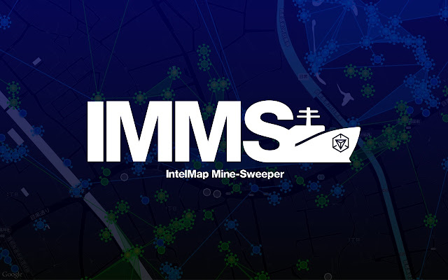 IMMS: IntelMap Mine-Sweeper
