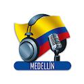 Medellin Radio Stations - Colombia icon
