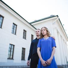 Wedding photographer Anastasiya Ovchinnikova (River). Photo of 08.06.2015