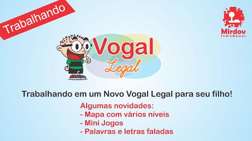 Vogal Legal