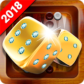 Backgammon Live - Free Online Board Game