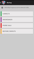 Screenshot of Mobile Heal Pro
