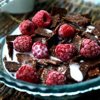Hazelnut Mocha Breakfast Cereal