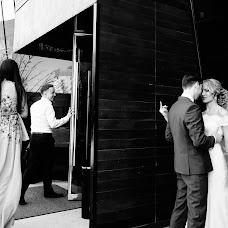 Fotograf ślubny Kira Nevskaya (dewberry). Zdjęcie z 05.07.2015