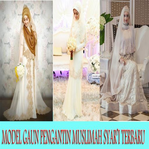 Model Gaun Pengantin Muslimah Apk 10 Download Free Books