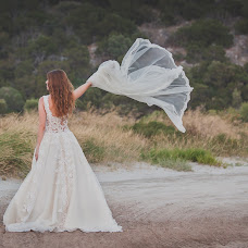Wedding photographer Fragiskos Penidis (fragipen). Photo of 27.07.2017