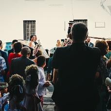 Fotógrafo de bodas Antonio Calle (callefotografia). Foto del 19.09.2017