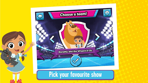 Boomerang All-Stars: Tom and Jerry Sports Apk 2