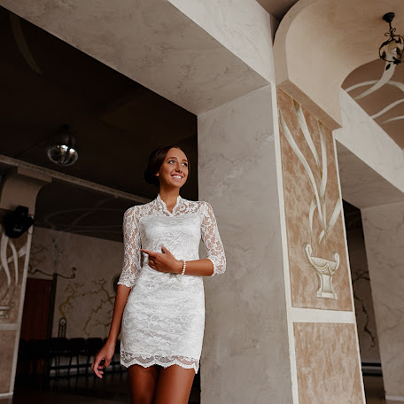 Wedding photographer Artem Prokhorov (ArtPro72). Photo of 29.12.2014