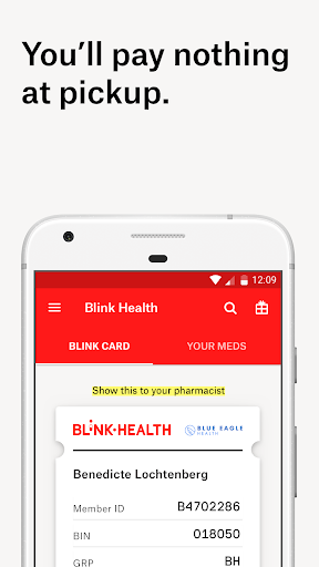 Download Blink Health Low Rx Prices for PC