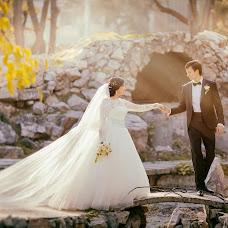 Wedding photographer Viktor Ageev (viktor). Photo of 18.04.2015