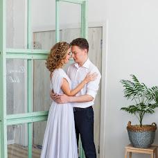 Wedding photographer Margarita Dalenkina (dalenkina). Photo of 26.04.2017